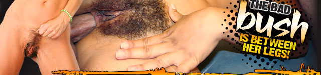 Real Hairy Amateurs - Hirsute Amateurs Hairy Pussy Porn Videos